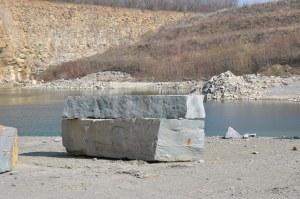Anröchter steen groeve